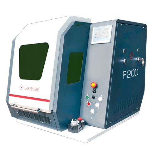 laserisse turcmark laser marking f200