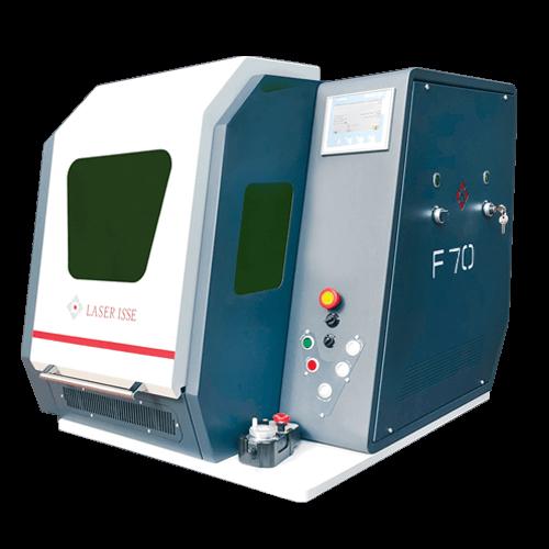 laserisse turcmark laser marking f70
