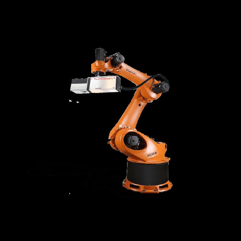 6 axis robot
