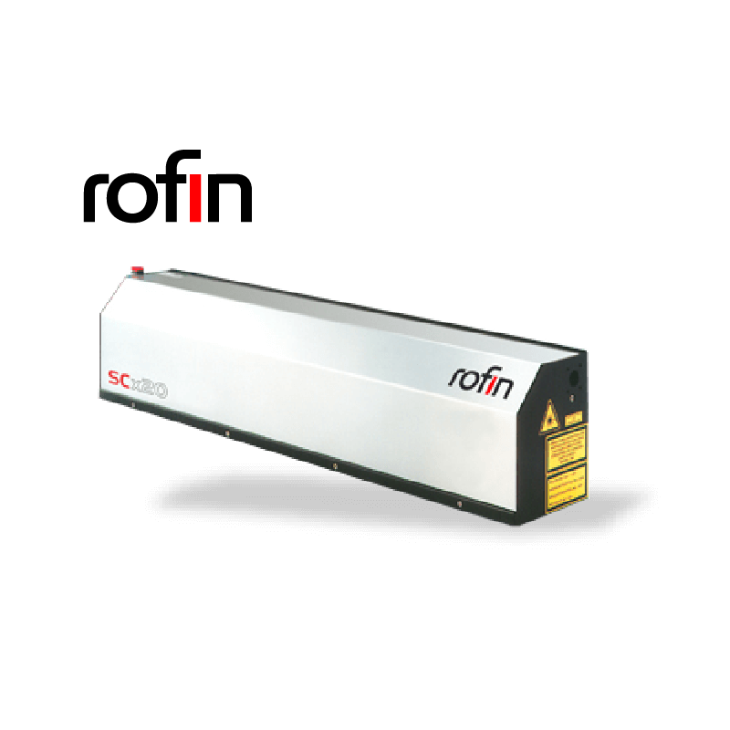 laser type rofin
