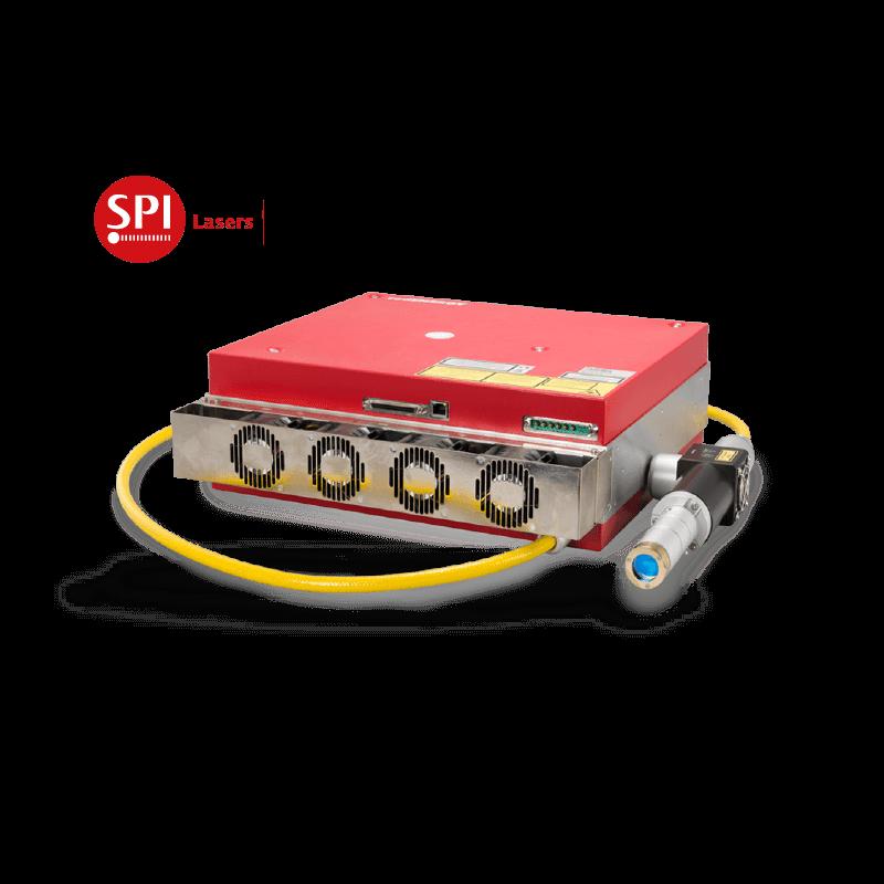 laser type spi