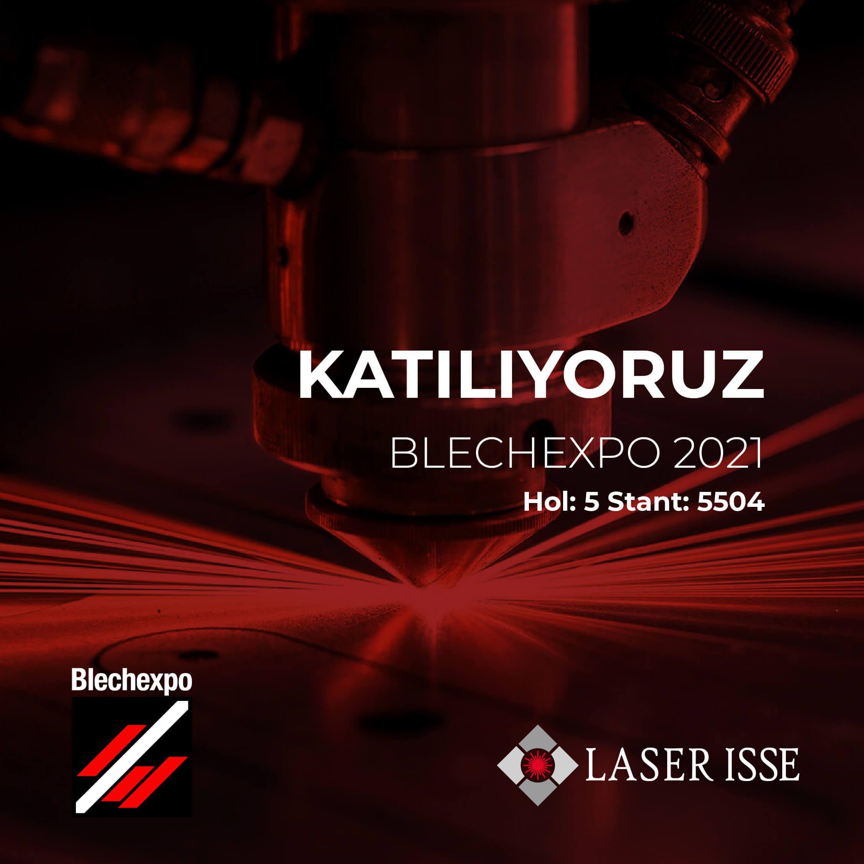 Laser Isse Stuttgart Fuar Tr